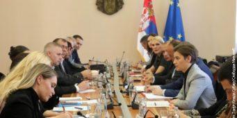 Форум предложио премијерки Србије мере за превенцију и смањење вршњачког насиља