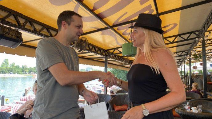 Светлана Голубовић Шкундрић отишла у заслужену пензију
